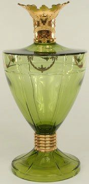 Possibly An Old Lampe Berger Lamp Parfum