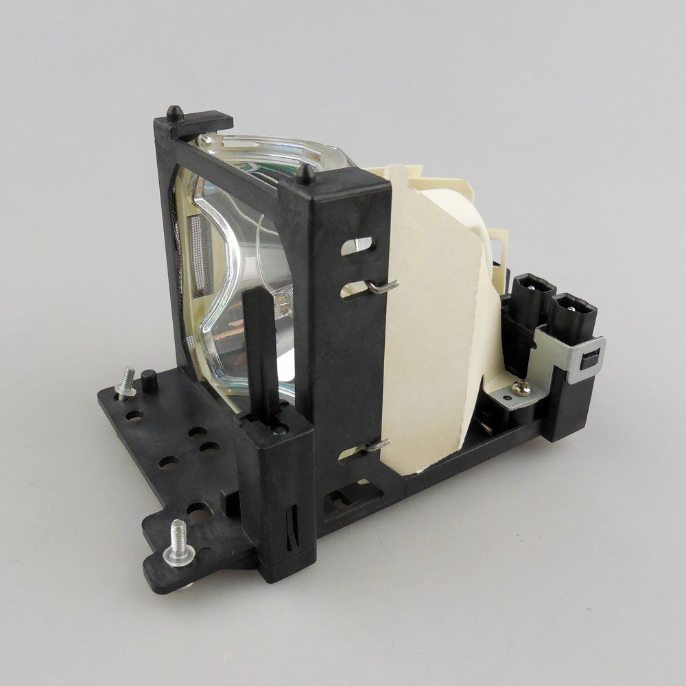 Click To Buy 456 215 Replacement Projector Lamp With Housing For Cus In126a