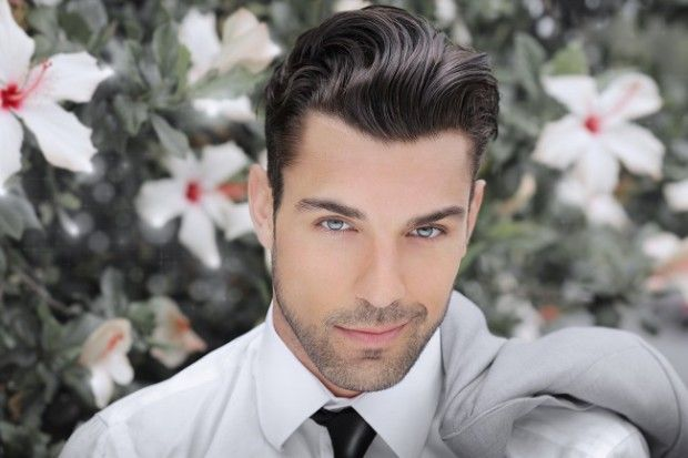 2015 Men Hairstyles Trends | Hairstyles 2015 New Haircuts and Hair Colors form Newest-Hairstyles.com