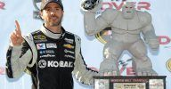 Image: Jimmie Johnson at Dover International Speedway (Rainier Ehrhardt/NASCAR via Getty Images)