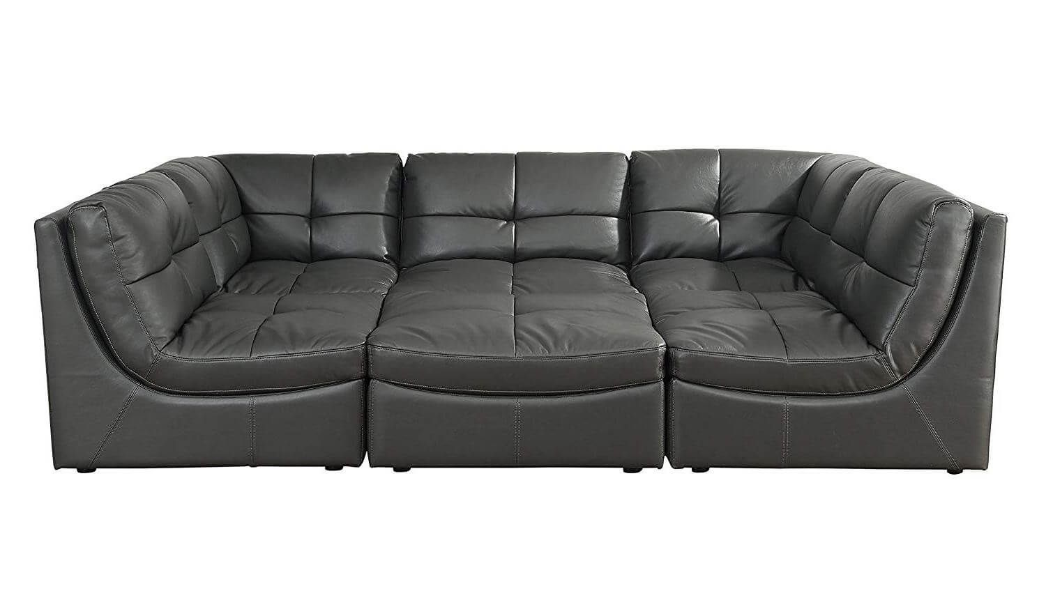 Embrace Your Home With Best Leather Sofa Brands Best Leather