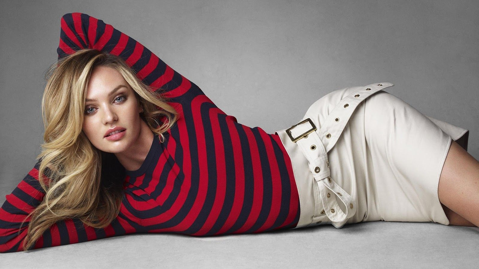 Hollywood News Candice Swanepoel Wallpaper Hd Wallpaper