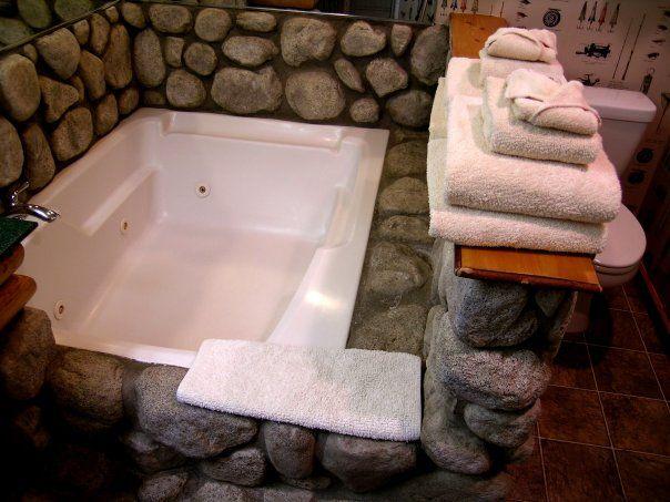 Big Bear Lake Hotel Rooms | Cabin Inspired Big Bear Lodging