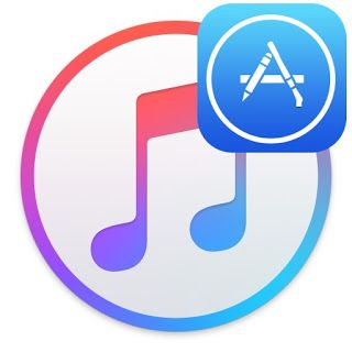 ITunes driver and download audio and video from the iTunes