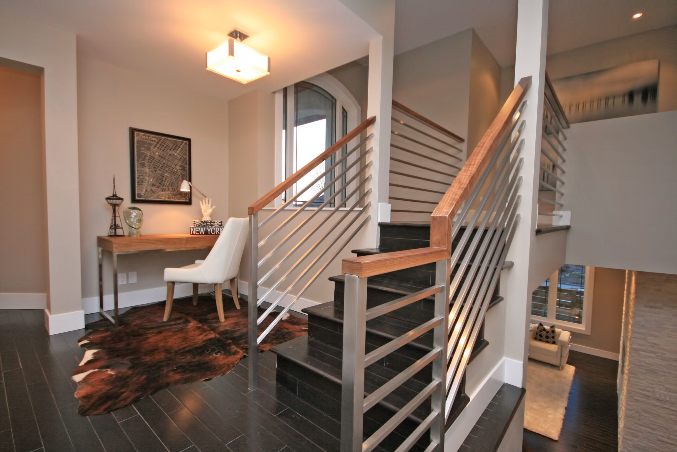 Staircase Finding a house, House, Home