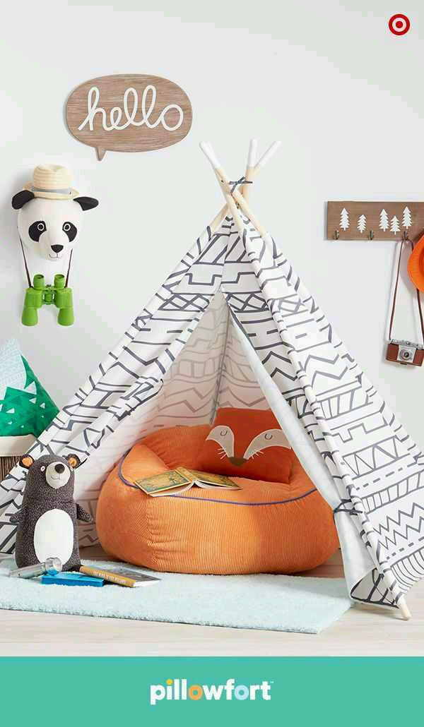 Kids corner & target-pillowfort-teepee-home-decor.jpg | kidu0027s room | Pinterest ...