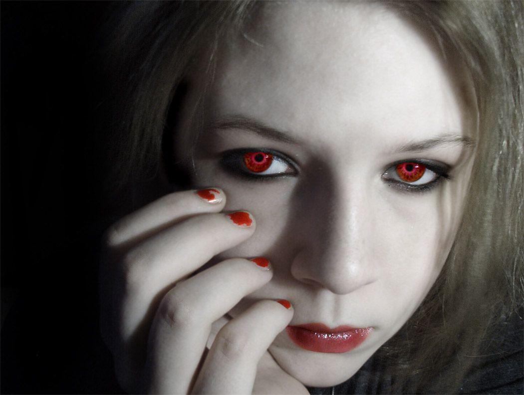 Картинки вампира настоящего