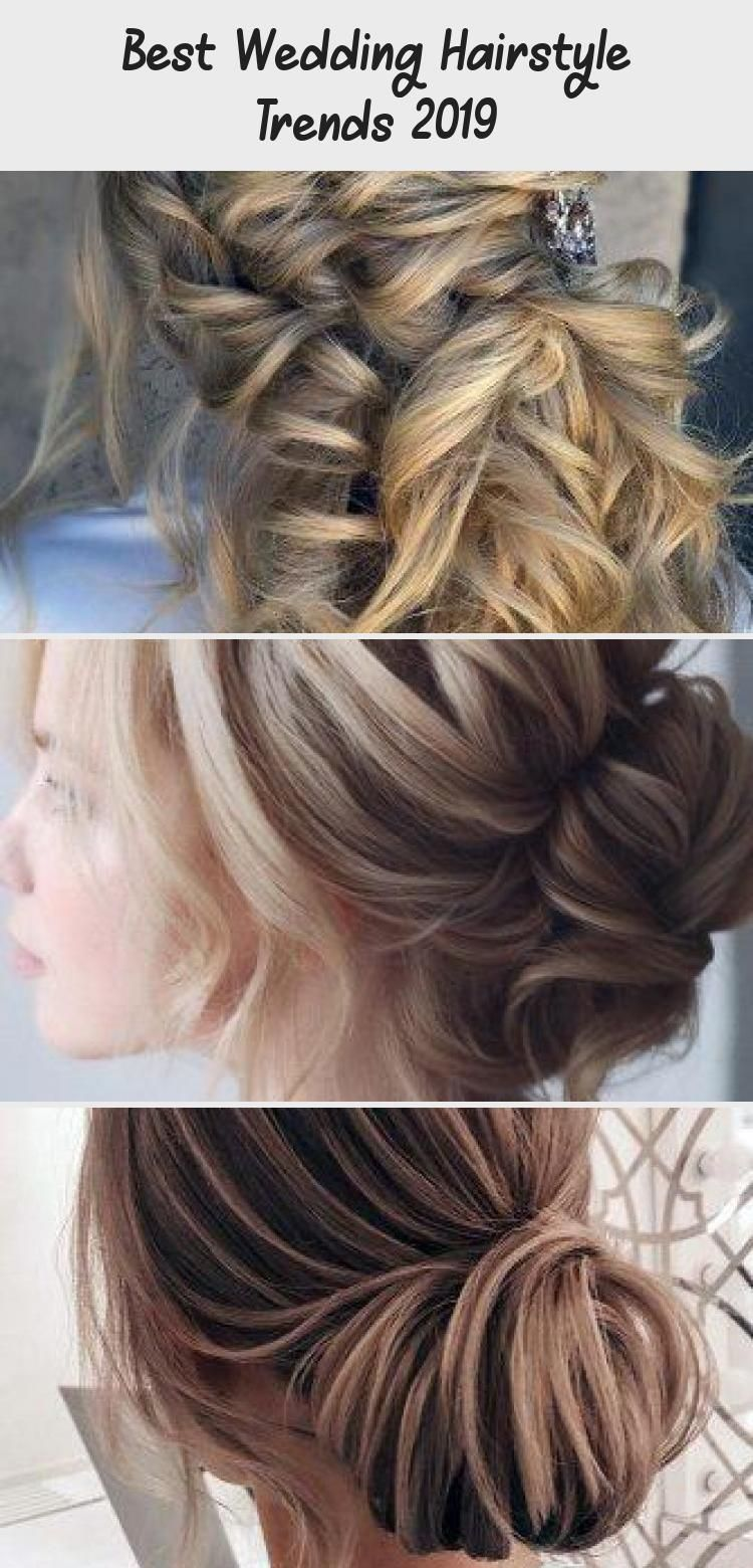 Best Wedding Hairstyle Trends 5 ❤ wedding hairstyle trends on