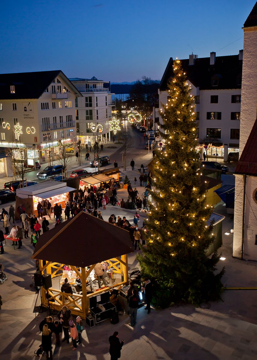 Starnberg Weihnachtsmarkt.Pin By Trudie On Germany Bavaria Winter Places Ive Been