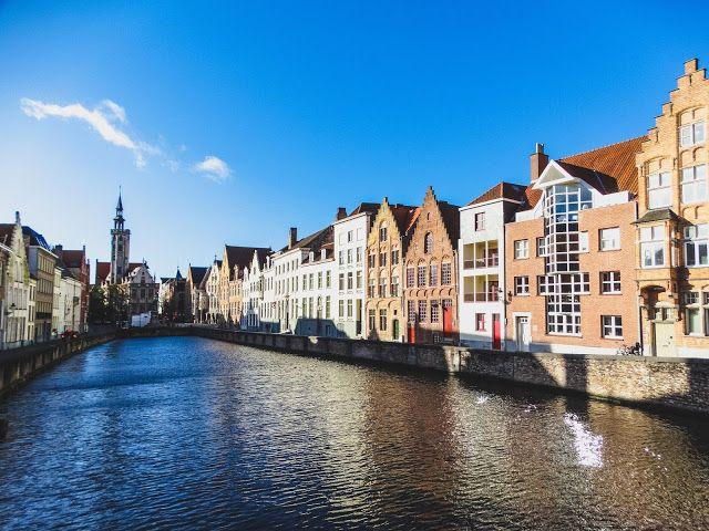 Bruges, Belgium - Life Abundant Blog, Best places to visit in Bruges Belgium, Bruges Blog, Traveling Bruges Belgium, Bruges Belgium Photography, Best places to visit in Belgium