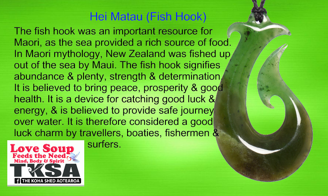 Maori Symbols Fish Hook Meaning Love Soup Pinterest Maori Symbols
