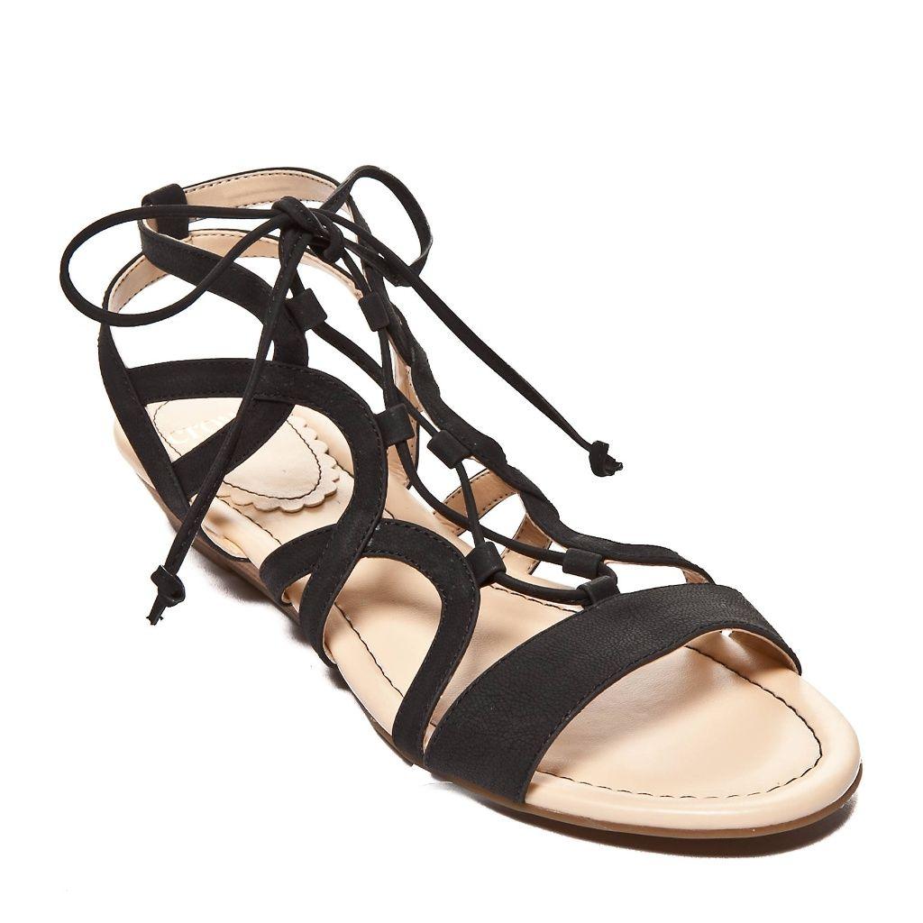 Sam Edelman Shoes | Crown & Ivy Black Women'S Marich Wedge