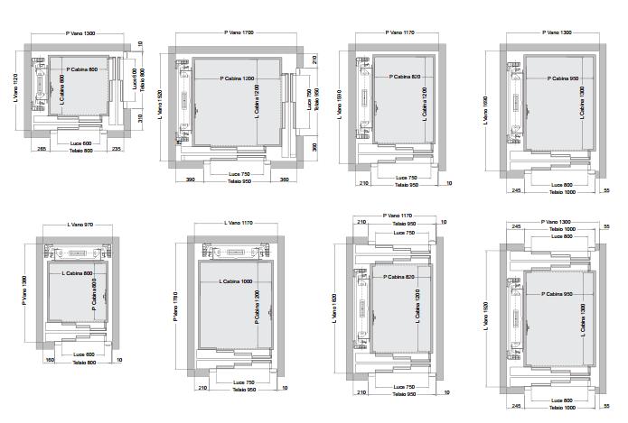 R sultat de recherche d 39 images pour plan ascenseur erp plans pinterest ascenseur et plane for Porte handicape