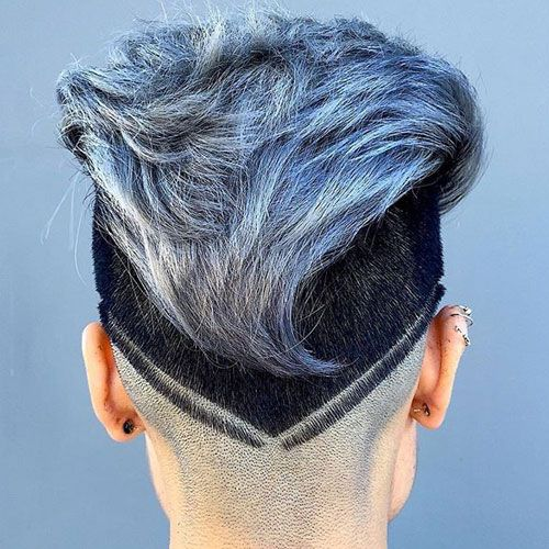 Pin On Fade Haircuts