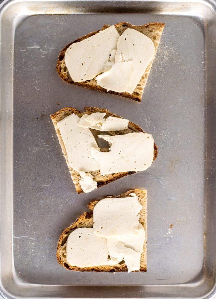 Same Day Vegan Mozzarella Cheese Recipe Vegan Cheese Recipes Vegan Mozzarella Vegan Cheese