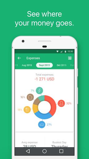 Spendee Spending Tracker v3.2.1 [Pro]