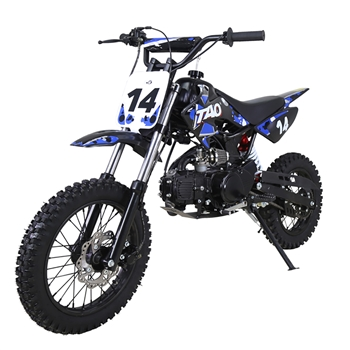 Tao Tao 110cc Dirt Bike Db 14 Semi Auto Transmission Cheap Dirt