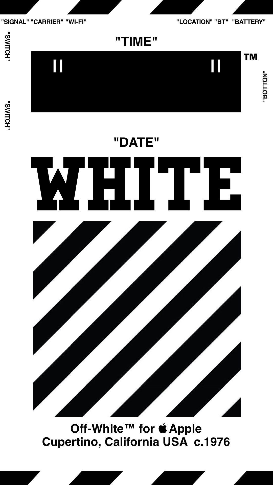 Iphone X Wallpaper Off White Beautiful F Whitea Offwhite Wallpaper Iphone A C White Wallpaper For Iphone Iphone Wallpaper Off White White Wallpaper