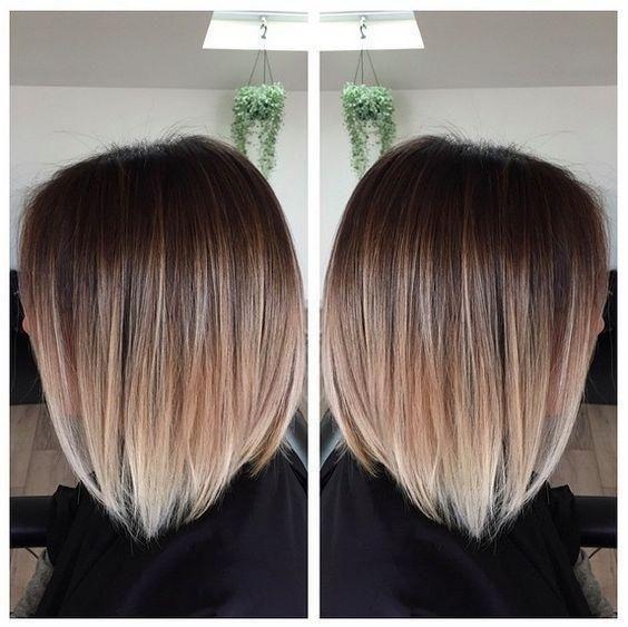 Włosy Ombre Blond Bni39 Usafrica