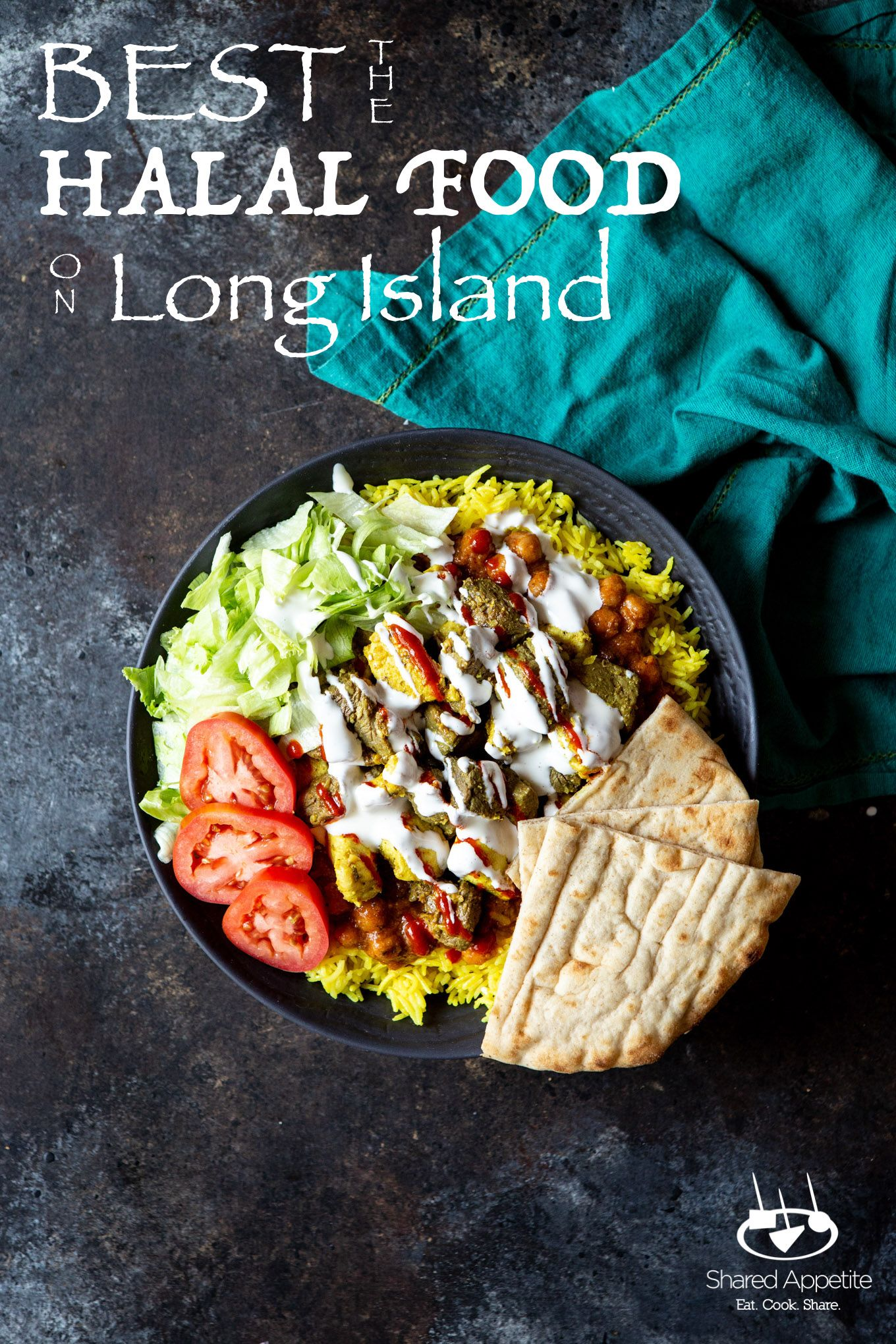Best Halal Food On Long Island Shared Appetite In 2020 Halal Recipes Food Health Food