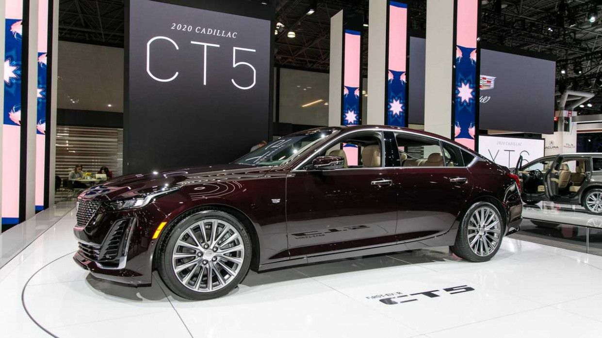 8 Picture Cadillac Prices 2020 The 2013 Cadillac ATS is GM's affluence brand's latest attack to attempt in the bunched action auto class. This is a aggregation whose antecedent