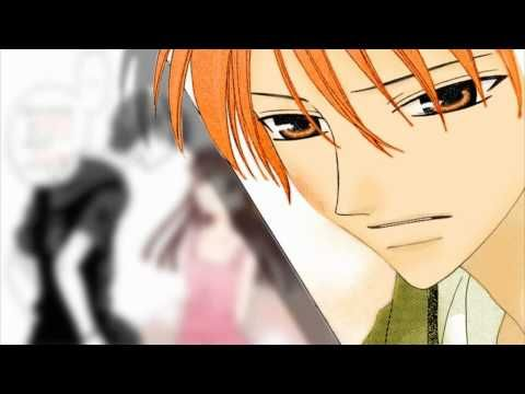 MJsisters One Day Fruits Basket MMV
