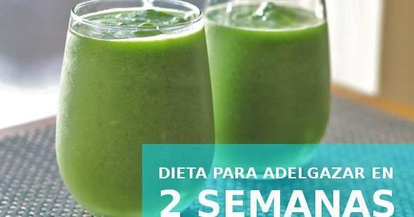 dietas para adelgazar rápido sin pasar hambre