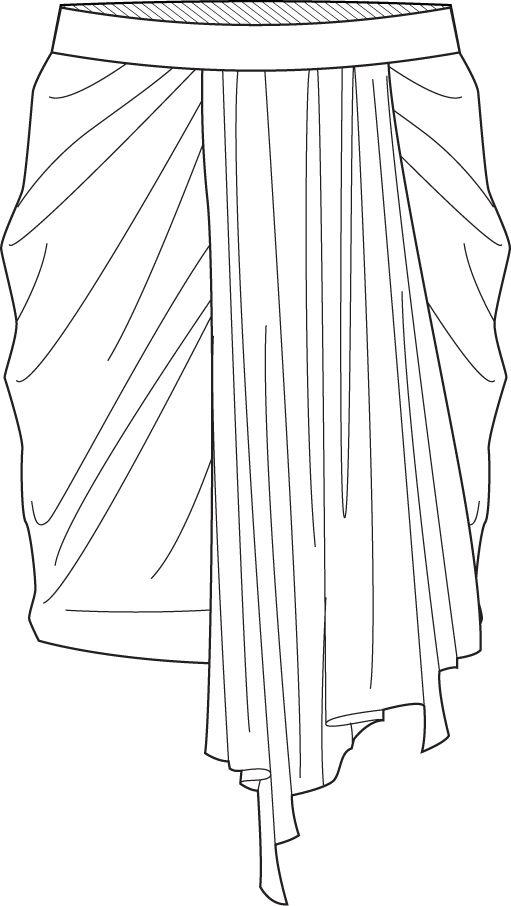 Adobe Illustrator Fashion Templates Fashion Design Drawings Illustration Fashion Design Fashion Sketches