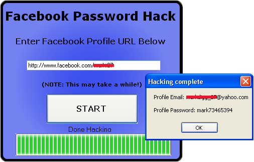 How to stay safe from Facebook password hack? Visit here