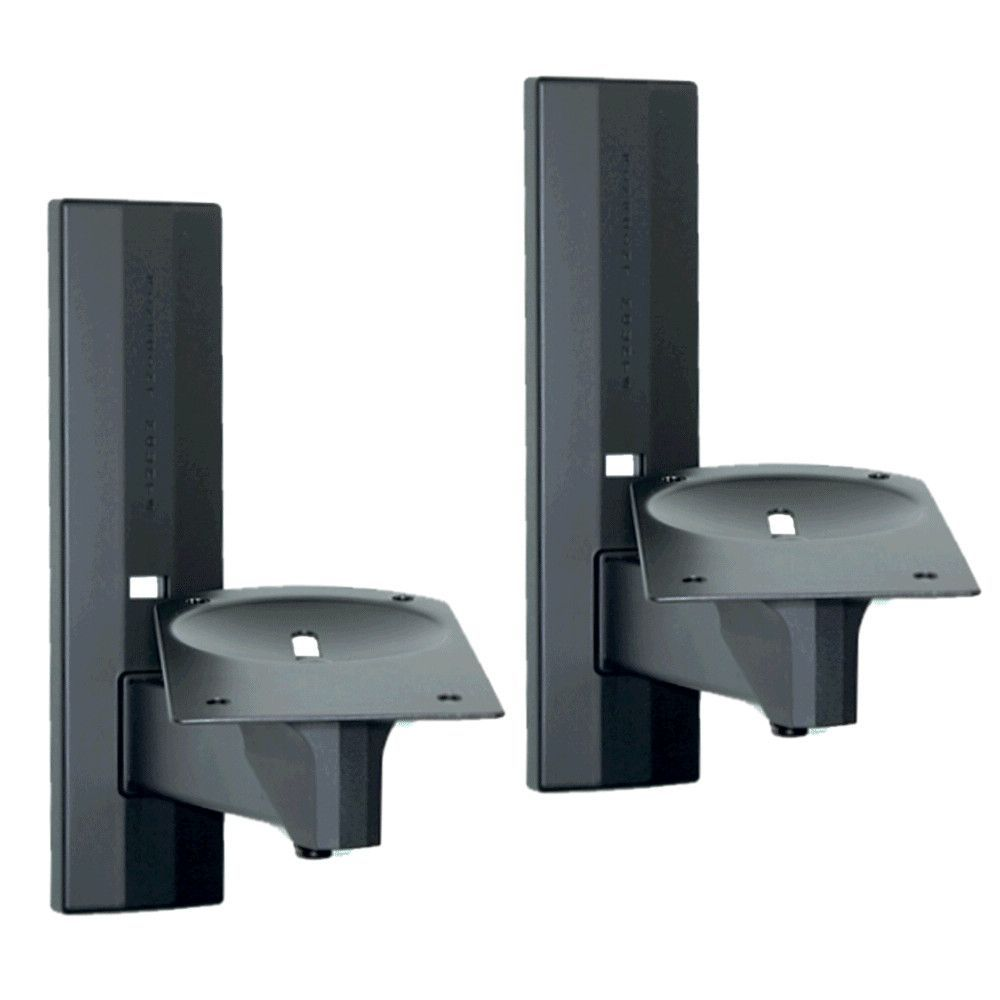 Platform Bookshelf Speaker Wall Mount