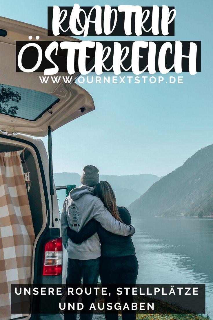 Photo of Roadtrip Oesterreich | Route, Highlights und Ausgaben !