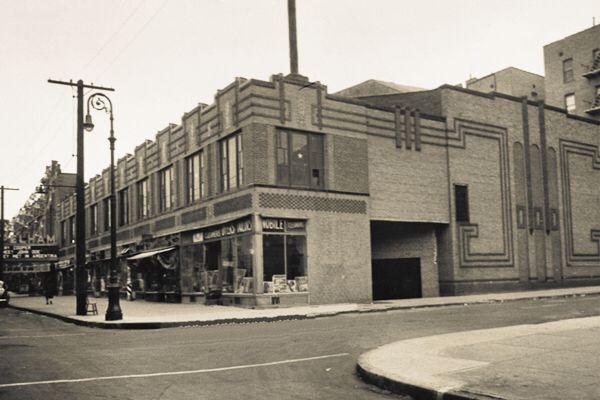 The Pelham Theatre 2126 White Plains Road, Bronx, NY 10467