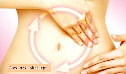Colonic Massage - more info may be found at http://naturalhealthremedies.org/why-you-need-to-do-a-colon-massage/