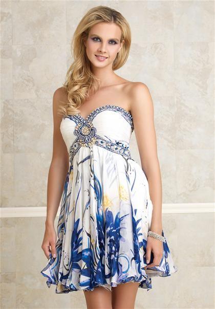 summer dress, coctail dress, prom dress