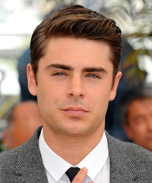 Comb Over Hairstyle Enchanting Zac Efron Comb Over Hairstyle  Corte Caballero 2017  Pinterest