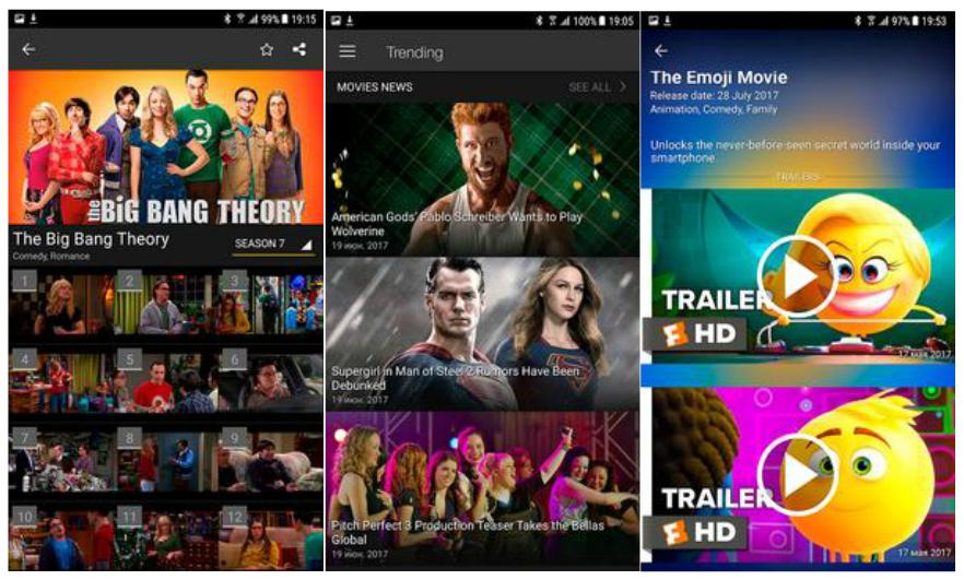 Showbox APK 2019 5 28 download for Android - APKDART   Apps
