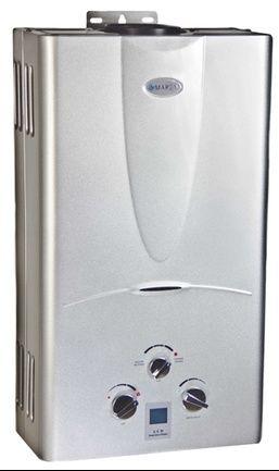 Tankless Water Heaters Http Www Mobilehomemaintenanceparts Com Mobilehomewaterheateroptions Php Tankless Water Heater Hot Water Heater Portable Toilet
