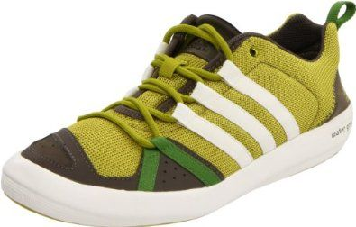 Adidas Outdoor Boat CC Lace Water Shoe $45.49 - $70.00