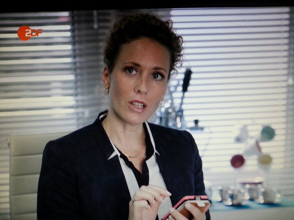 Dr Helena Claudia Hiersche