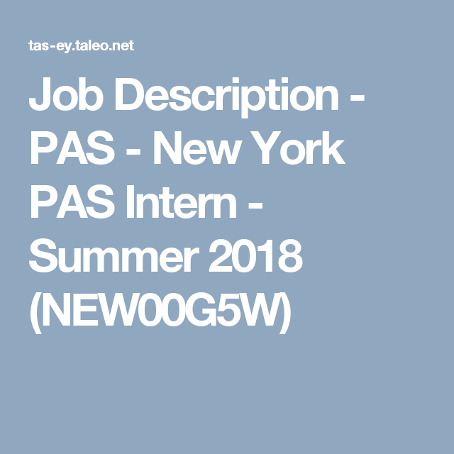 2018 tesla internship. interesting internship job description  pas new york intern summer 2018 new00g5w and tesla internship