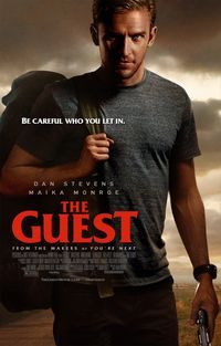 Download The Guest (2014) 720p BrRip x264 - YIFY Torrent - KickassTorrents