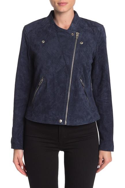 BLANKNYC Denim | Suede Moto Jacket #nordstromrack