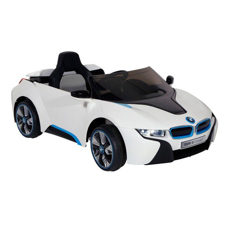 Bmw I8 Concept 6v Car Battery Powered Riding Toy In 2018 Products