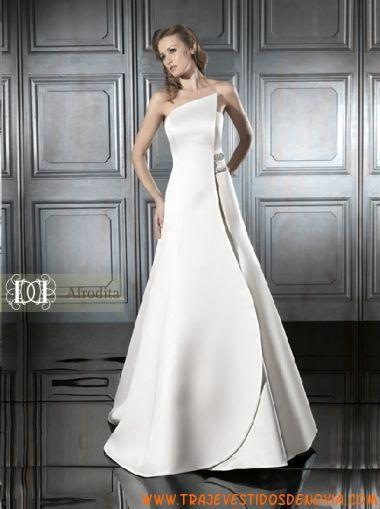 coleccin olmpica afrodita vestido de novia deuralde   vestidos de