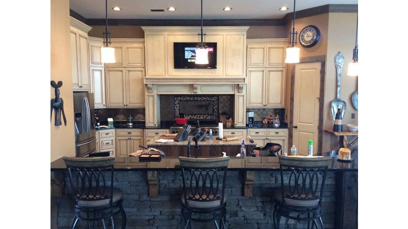 Interior Kitchen Kitchen Pinterest Interiors, Kitchens and House