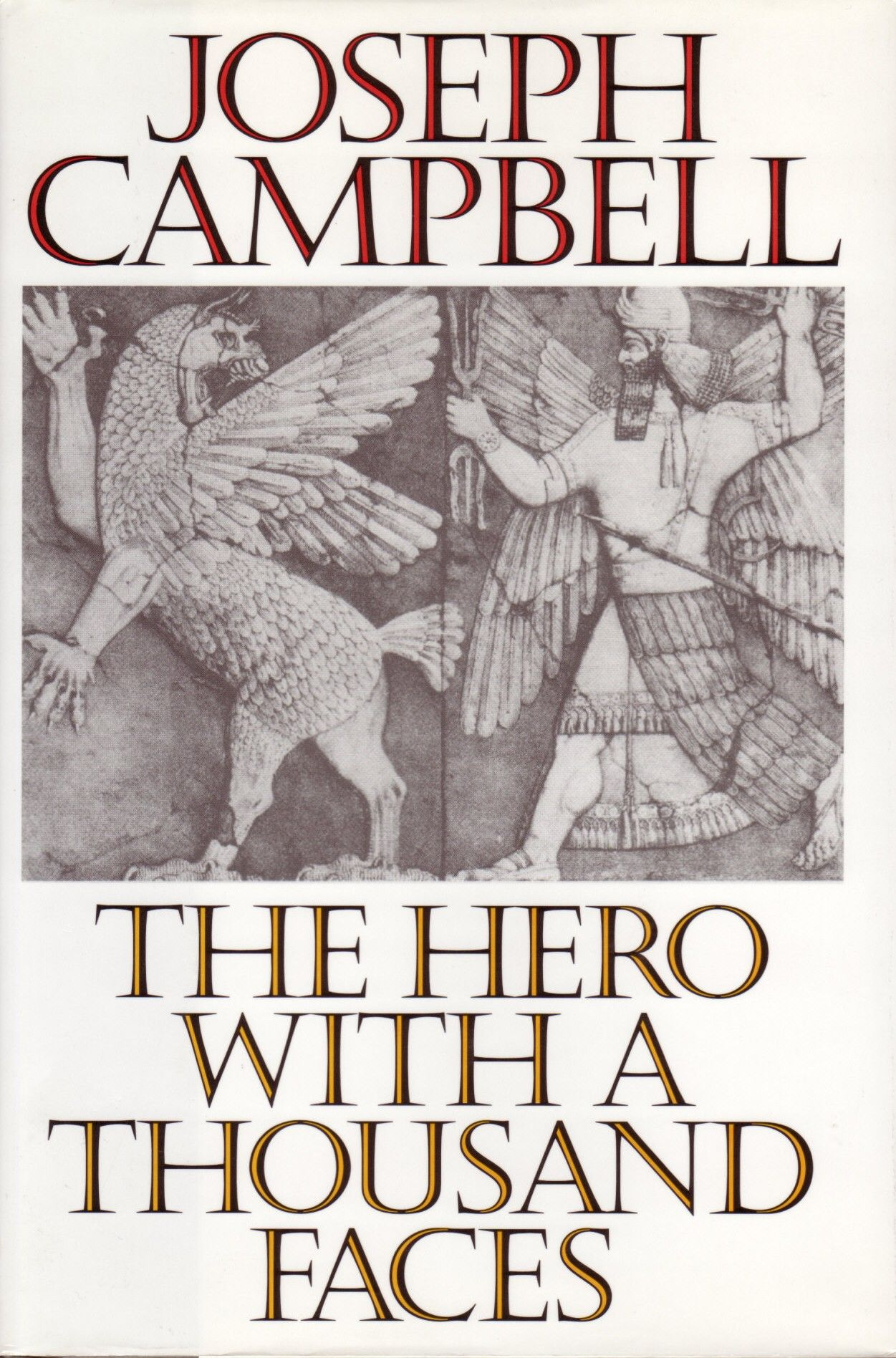 Hero With a Thousand Faces | Joseph campbell, Hero's journey ...