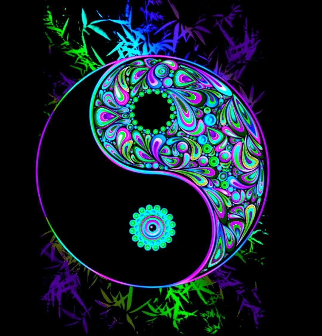 ࿊ Yin Yang ࿊