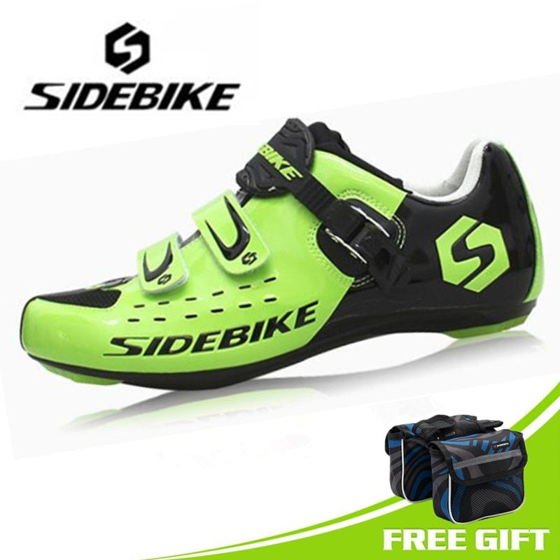 Best Sale Shop Buy Sidebike Road Cycling Shoes 2018 Men Sneakers Women Outdoor Sapatilha Ciclismo Bike Bicycle Road Cycling Shoes Bicycle Bike Cycling Shoes