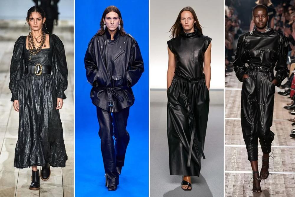 Modetrends Frühjahr 2021
