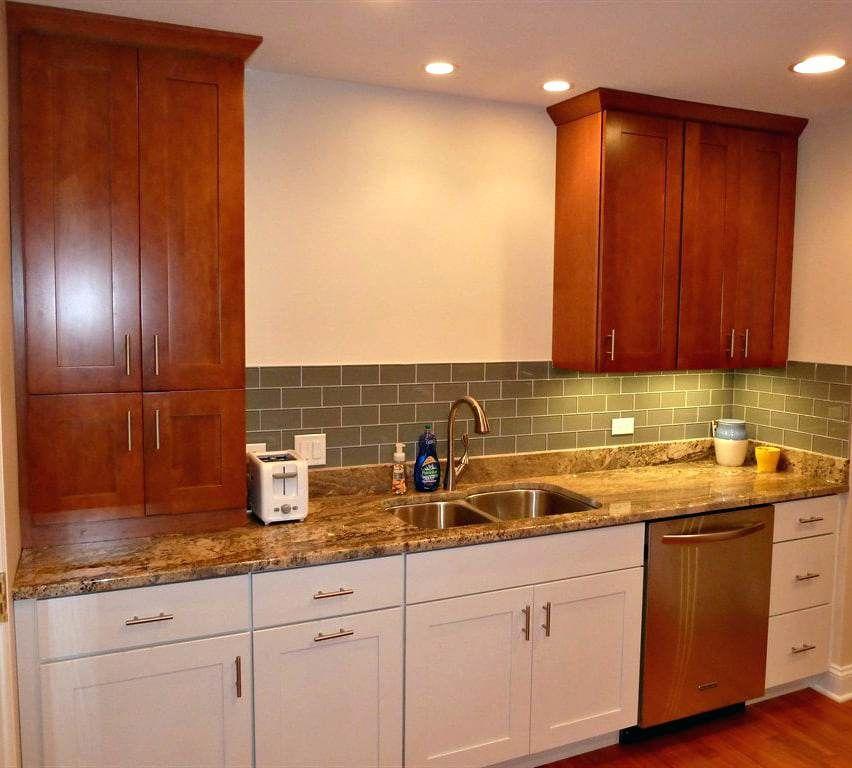 used kitchen cabinets for sale denver co